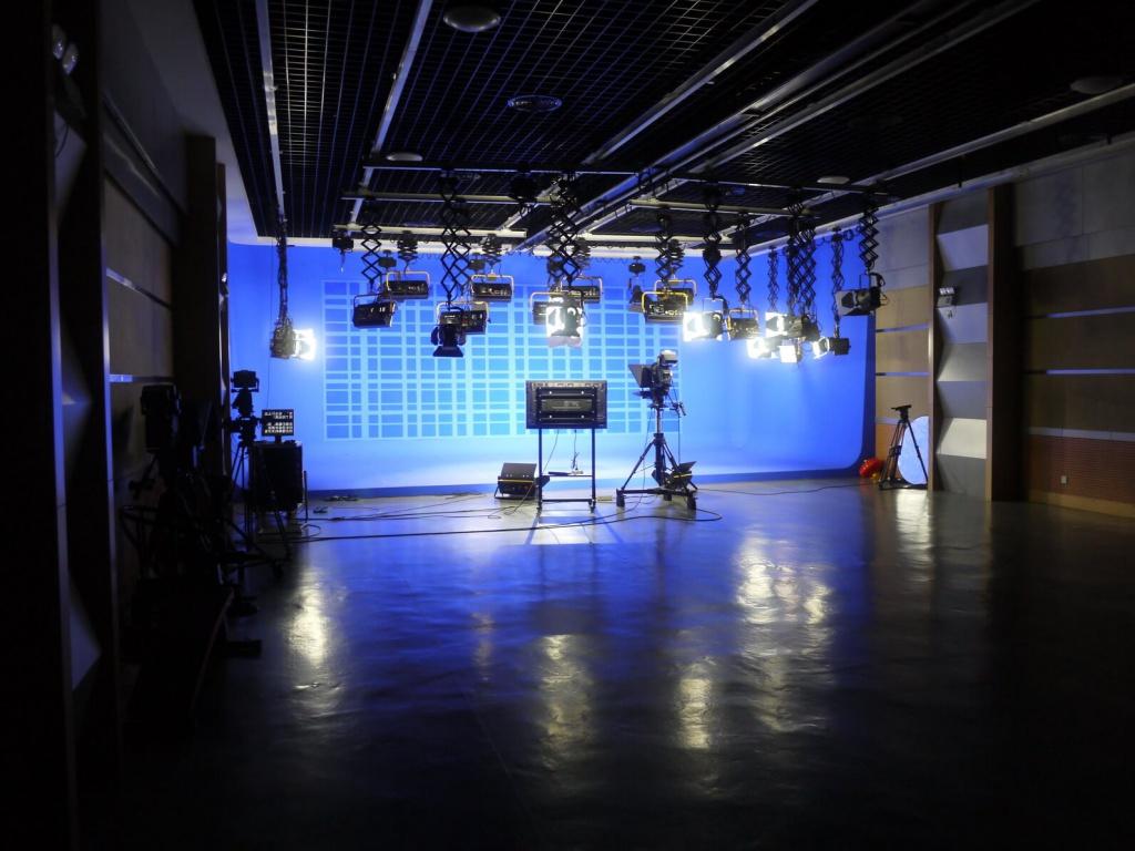 Kinematografie Anwednung von LED-ODM