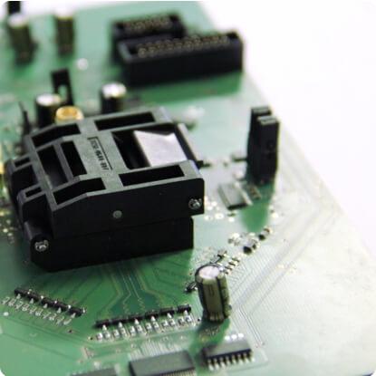 LED Treiber Lösungen