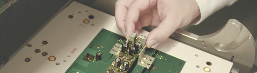 Elektronik Entwickler Jobs